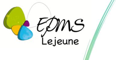 référence médico-social : epms lejeune